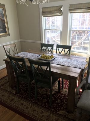 Great Dining Table for Sale in Herndon, VA