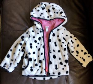 H&M girl jacket 12-18months for Sale in Lynnwood, WA