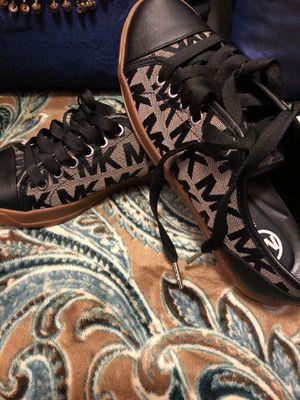 Michael Kors MK Sneakers for Sale in Ashburn, VA