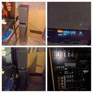 Sony speaker for Sale in Tulsa, OK