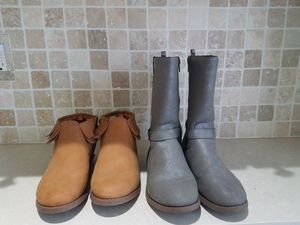Girls Oshkosh boots size 2 for Sale in Tampa, FL