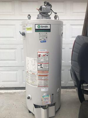 A.O. Smith 74 gallon water heater for Sale in Artesia, CA