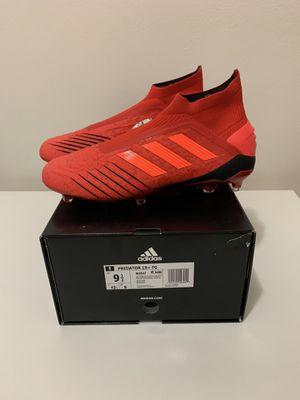 Adidas Predator 19+ Size 9.5 for Sale in El Segundo, CA