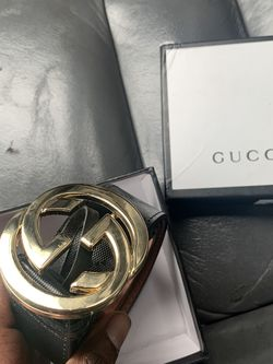 Gucci Belt for Sale in Grove City,  OH