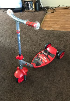 Selling cars scooter for Sale in Fresno, CA
