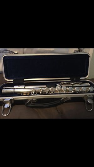Palatine Flute With Case for Sale in Silver Spring, MD