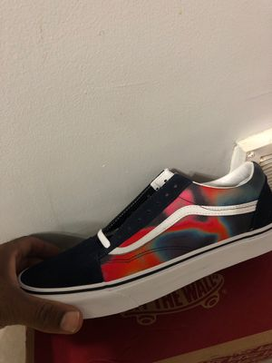 Vans sneakers for Sale in Philadelphia, PA