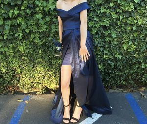 Windsor Navy Blue Prom Dress for Sale in San Leandro, CA