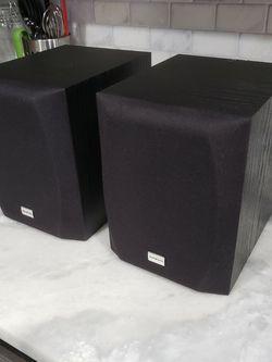 Onkyo SKM-100 Satellite speakers for Sale in Lewisville,  TX