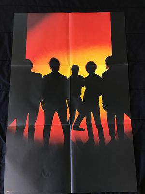 The Strokes Poster for Sale in Lake in the Hills, IL
