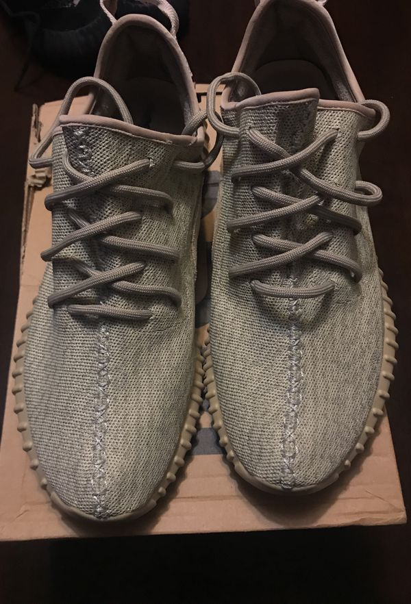 8df094060 Yeezy dhgate oxford tan size 13 never worn for Sale in La Puente