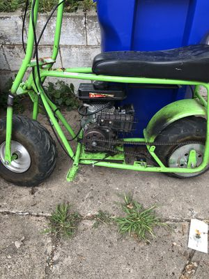 Mini bike doodlebug for Sale in Brooklyn Park, MN