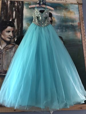 Prom Dress/Beautiful Ball Gown for Sale in Vancouver, WA