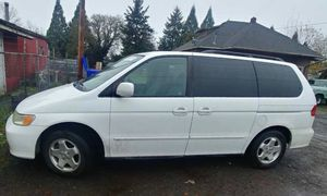 2001 Honda Odyssey for Sale in Canby, OR