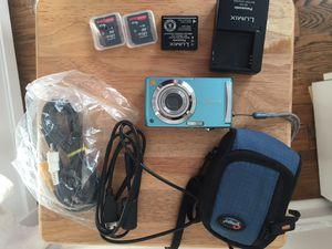 Lumix FS3 Digital Camera for Sale in Chicago, IL