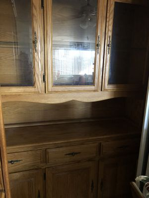 China cabinet for Sale in El Cajon, CA