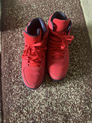 Red jordan shoes for Sale in Alexandria, VA