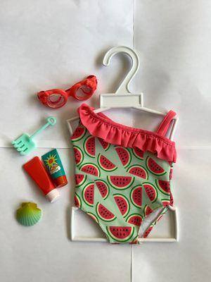 American girl doll watermelon beach set for Sale in Silver Spring, MD