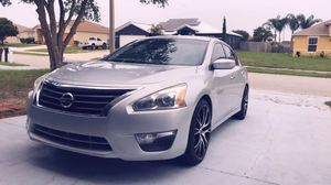 Nissan Altima 2013 for Sale in Lake Wales, FL