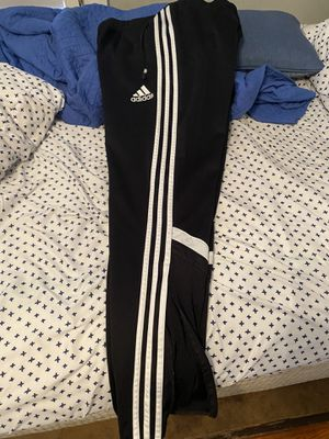 Adidas athletic pants for Sale in Cayce, SC