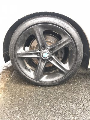 "18"" wheels for sale for Sale in Ashburn, VA"