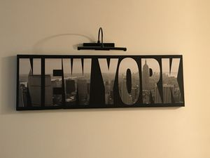 New York Painting for Sale in Sterling, VA