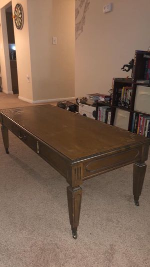 Coffee table for Sale in Cave Spring, VA