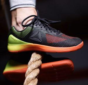 Reebok CrossFit Shoes Size 13 for Sale in Racine, WI