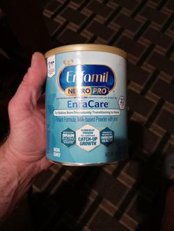 Brand New Enfamil Enfa Care 12oz Cans for Sale in Santa Ana, CA