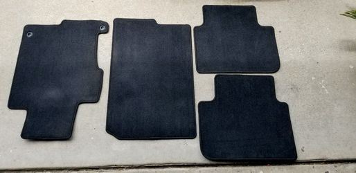 Honda Accord Floor Mats for Sale in West Covina, CA