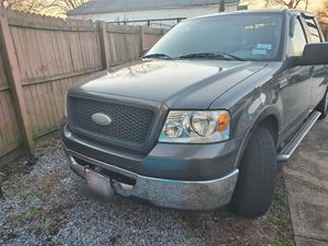 Ford f150 xlt 4x4 for Sale in Washington, DC