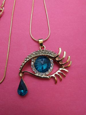 Crying Eye Necklace for Sale in Grove City, OH