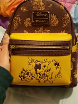 Disney Winnie the Pooh Loungefly Backpack for Sale in Fresno,  CA