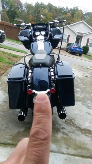 2012 Harley Davidson Road Glide for Sale in Hermitage, TN