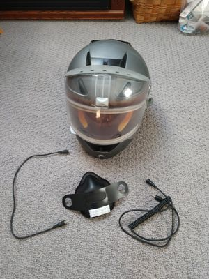 BRP Snowmobile Helmet for Sale in Stafford, CT