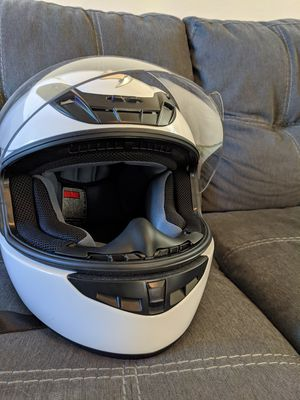 Motorcycle helmet/jacket, scorpion/speed and strength, women's small for Sale in Phoenix, AZ