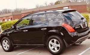 Excellent 2007 Nissan Murano fully for Sale in Salt Lake City, UT