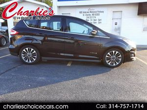 2017 Ford C-Max Hybrid for Sale in Saint Charles, MO