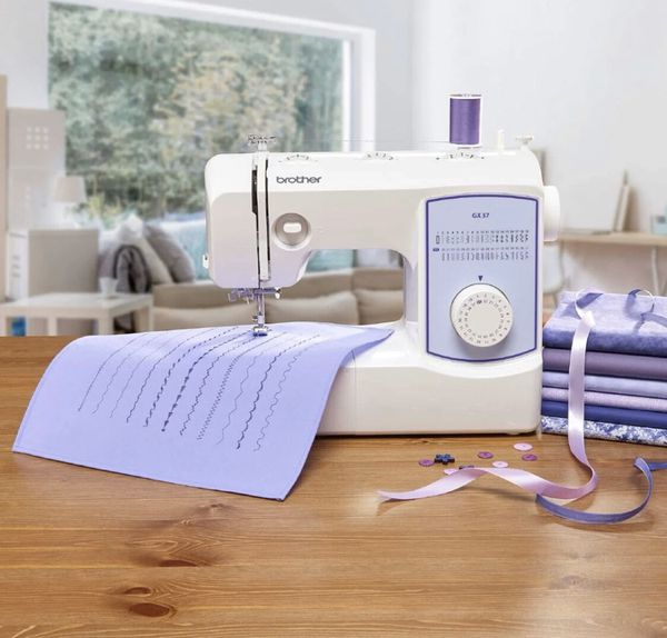 Brother Sewing Machine GX37 (New)