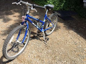 Gt women's mountain bike for Sale in Portland, OR
