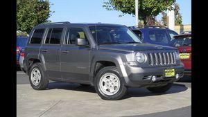 Jeep Patriot Sport FWD for Sale in Renton, WA