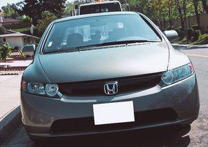 2006 Honda Civic for Sale in Montgomery, AL