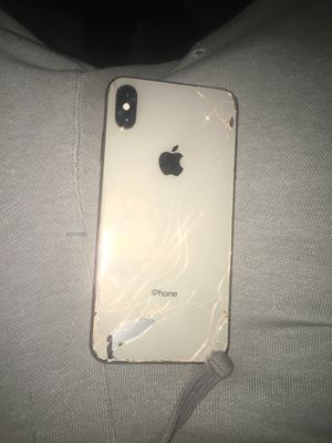 iPhone max s for Sale in Dublin, GA
