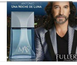 Perfume marco antonio solis. for Sale in Riverside, CA