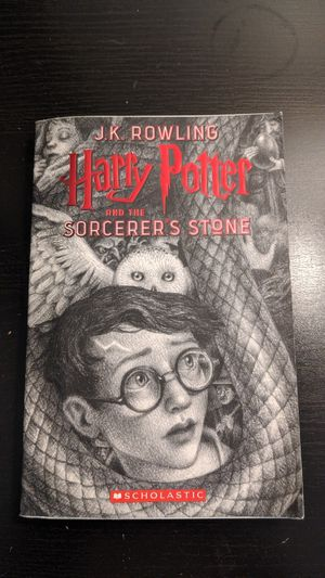 Harry Potter and The Sorcerer's Stone (Book 1) for Sale in Boca Raton, FL