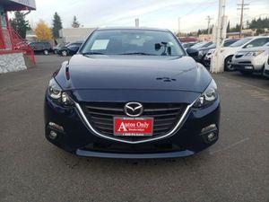 2015 Mazda Mazda3 for Sale in Lynnwood, WA