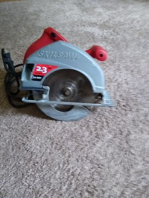 Really nice Skill saw in good shape for Sale in Ocala, FL