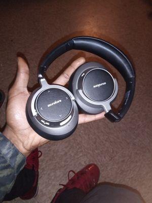 """Anker"" Bluetooth SoundCore Headphones for Sale in Washington, DC"