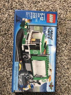 Lego City Garbage Truck for Sale in Winter Garden,  FL