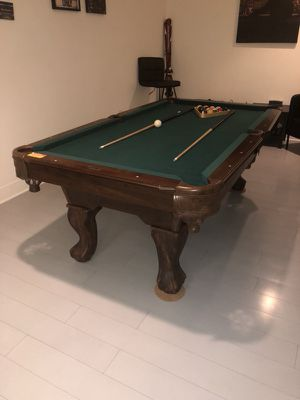 Pool table for Sale in Los Angeles, CA